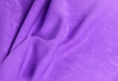 Violet velvet background Royalty Free Stock Photography