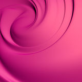 Violet whirlpool Royalty Free Stock Photography