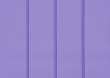 Violet  window blind for background Stock Photography