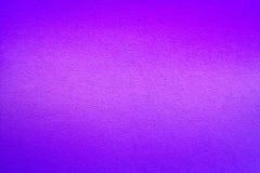 Violeta abstrata do papel de fundo da aquarela Fotos de Stock