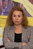 Violeta Beclea-Szekely Fotografie Stock Libere da Diritti