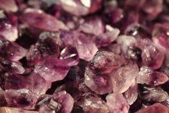 Violetkleurige achtergrond Royalty-vrije Stock Foto's