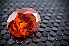Violetkleurige Juwelen Royalty-vrije Stock Fotografie