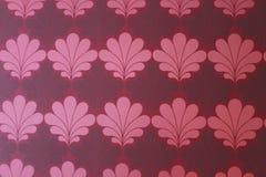 Violett gammal textur Royaltyfria Bilder