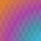 Violett rombabstrakt begreppbakgrund Fotografering för Bildbyråer