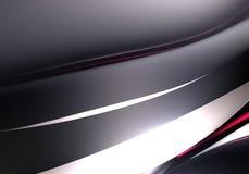 violette 02 metall серебряное Стоковое фото RF