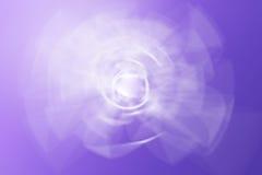 Violette achtergrond Stock Foto