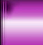 Violette achtergrond Royalty-vrije Stock Fotografie