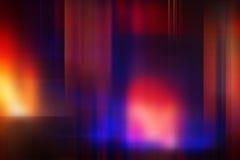 Violette Geschwindigkeit Lizenzfreies Stockbild