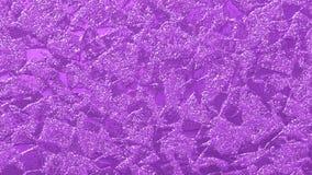 Violette glittery, ruwe en grungy textuur voor creatieve feestelijke en heldere ontwerpen vector illustratie