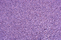 Violette Steinbeschaffenheit und Hintergrund Stockbilder