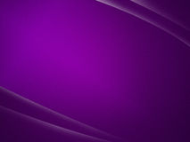Violette vlotte backgound Royalty-vrije Stock Afbeelding
