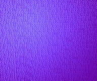 Violetter binärer Wand-Hintergrund Lizenzfreies Stockbild