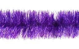 Violetter Filterstreifen lizenzfreies stockfoto