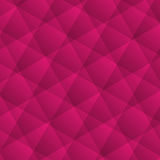violetter geometrischer Musterhintergrund lizenzfreie abbildung