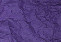 Violetter heller Papier- mit Leselinienhintergrund Papierbeschaffenheit für Entwurf Lizenzfreies Stockfoto