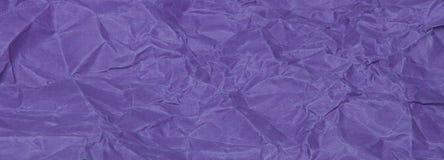 Violetter heller Papier- mit Leselinienhintergrund Papierbeschaffenheit für Entwurf Stockfoto