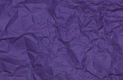 Violetter heller Papier- mit Leselinienhintergrund Papierbeschaffenheit für Entwurf Lizenzfreies Stockbild