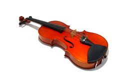 The Violin Royalty Free Stock Photo