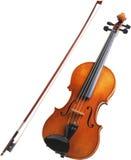 Violin. Royalty Free Stock Photo