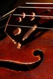 Violin. Instrument, still life, italy Royalty Free Stock Photos