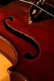 Violin Royalty Free Stock Image