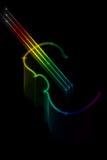 Violin Royalty Free Stock Photography