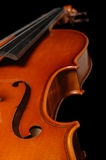 Violin 2 Stock Photo