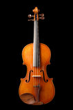Violin 2 Royalty Free Stock Image