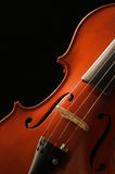 Violin Royalty Free Stock Photography