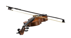 Free Violin Stock Photography - 6032482