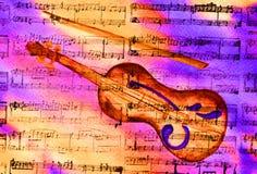 Free Violin Royalty Free Stock Photo - 62404985