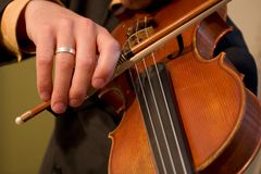 Free Violin Royalty Free Stock Photography - 724047