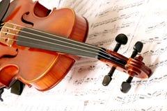 Free Violin Stock Photo - 7272450