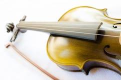 Violin. stock photography