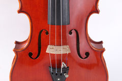 Violin classical music instrument Royalty Free Stock Photos
