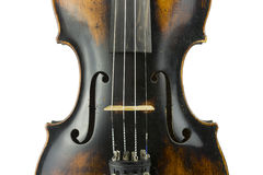 Violin 4 Royalty Free Stock Photo