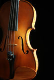 Violin concert Royalty Free Stock Photos
