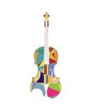 Violin Royalty Free Stock Photos