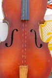 Violin I Stock Photos