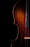 Violin music string art instrument Royalty Free Stock Photo