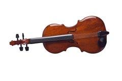 Violin Ornament Stock Photo