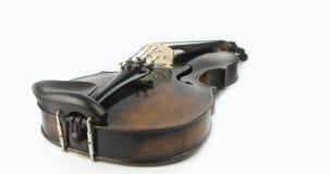 Violin 2 Stock Image