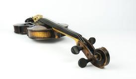 Violin 3 Stock Photos