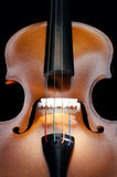 Violin razor Stock Photography