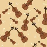 Violin texture Royalty Free Stock Photo