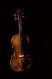 Violin vintage Stock Image
