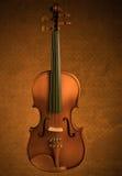 Violin vintage Royalty Free Stock Image