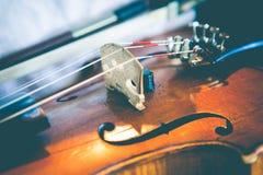 Violin stock photography