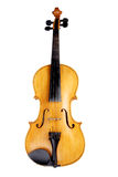 Violin1 Royalty Free Stock Images